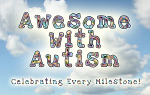 Awesome With Autism