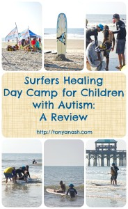 Surfers Healing Day Camp for Children with Autism: A Review