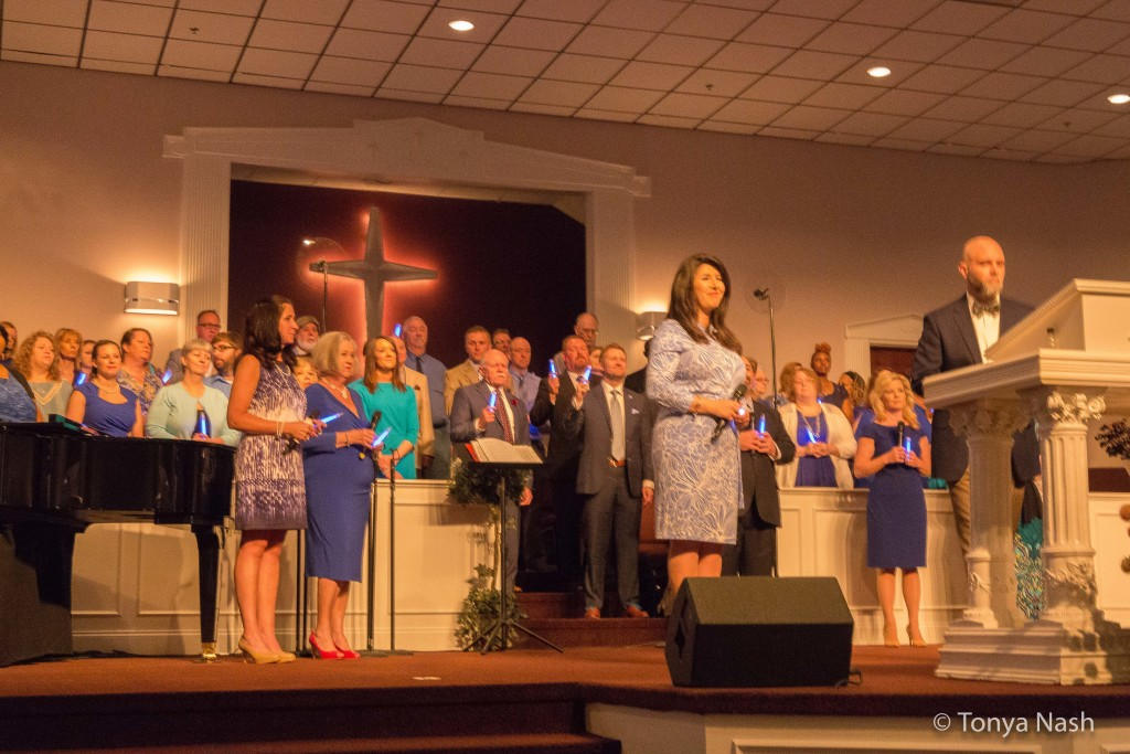 A Special Needs Awareness Service at Bethesda Church of God