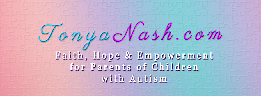 Tonya Nash header image