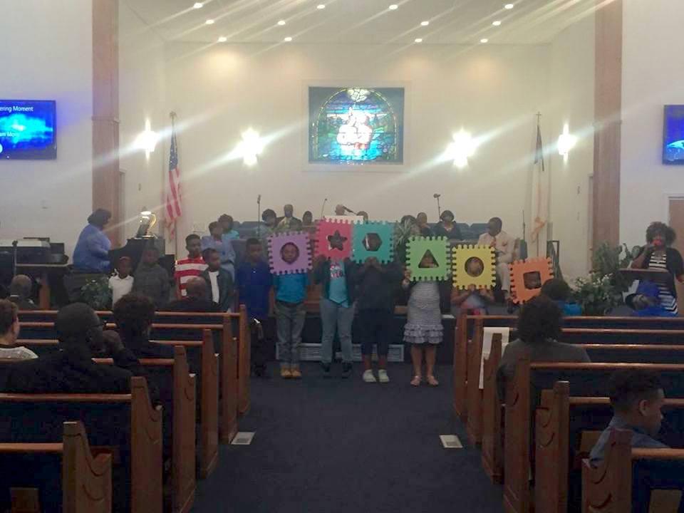 Faith Family Christian Center Panama City